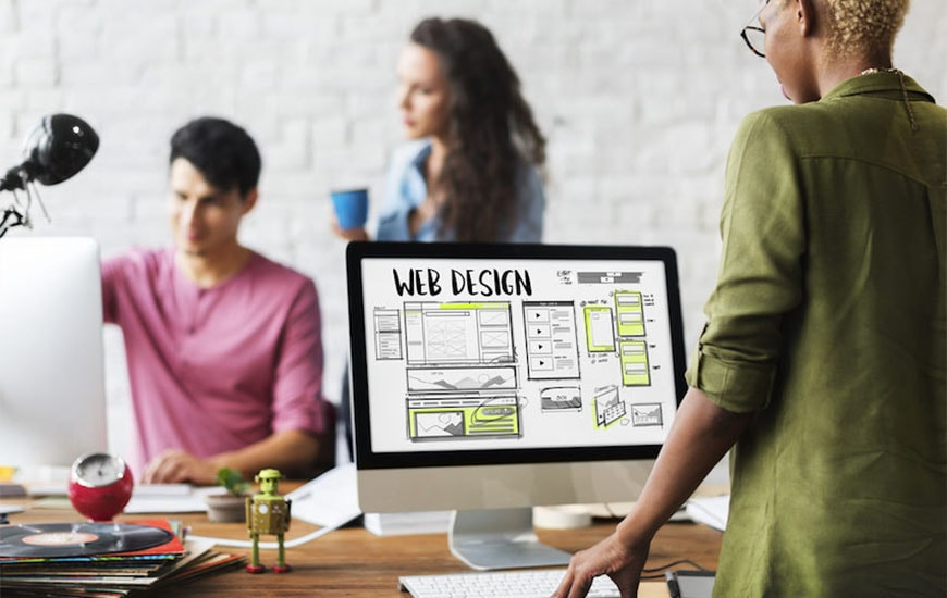 Hire Best Web Designers